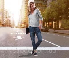 Классные джинсы- бойфренды Tchibo Германия 54