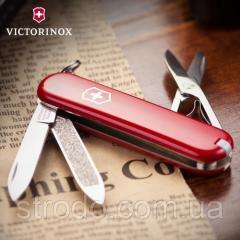 Нож Victorinox Сlassic SD 0.6203