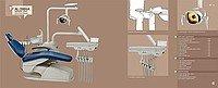 Стоматологическая установка AL398