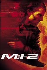 DVD-фильм. Миссия невыполнима 2 (Т.Круз) (США,