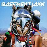 Музыкальный CD-диск. Basement Jaxx - Scars