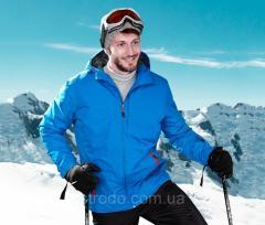 Мужская куртка Tchibo Active Германия XXL 56(UKR)