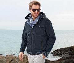 Мужская куртка ветровка Tchibo Германия M 48(UKR)