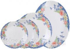 Сервиз столовый Arcopal Florine из 19 предметов