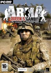 """Аддон """"Armed Assault - Queen`s Gambit"""""""