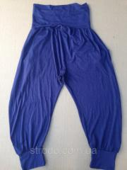 Breeches for women