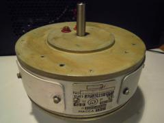 DPD-140-180 - Inertia-free electric motor with