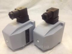 Катушка магнит электромагнит ЭМЛ1203 ЭМЛ-1203 ЭМ
