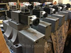 Магнит катушка электромагнит ЭМЛ 0218 02-18 КВМ-35