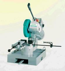 Saws for cutting of Compact 250 and Compact 275
