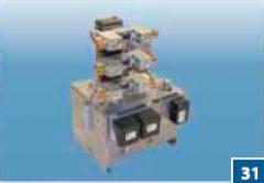 Гидравлические агрегаты с сертификатом ATEX