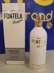 Parfümeri  suyu