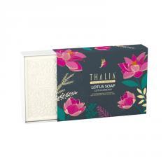 Натуральное Мыло Thalia Lotus с лотосом, ...