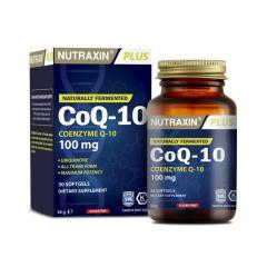 Диетическая добавка 'Коэнзим Q10' NUTRAXIN, ...