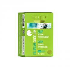 Натуральное мыло THALIA Fig Dream Dandelion, 150 гр