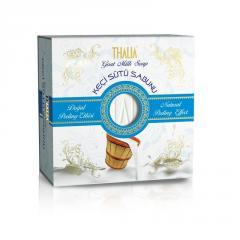 Натуральное мыло THALIA Goat Milk с козьим молоком, 150 г