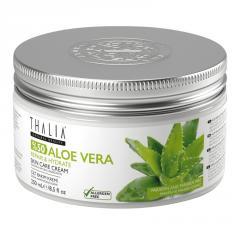 Крем для лица и тела Thalia Aloe Vera с...