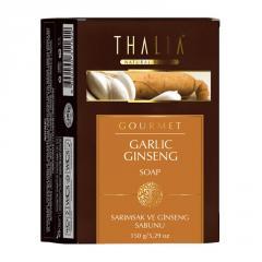 Натуральное Мыло Thalia Garlic Ginseng Чеснок и Женьшень, 150 г