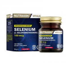 Натуральный препарат NUTRAXIN 'Селен'...