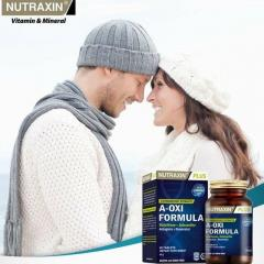 Натуральный препарат NUTRAXIN A-formula Oxi поддержка иммунитета, 60 таблеток