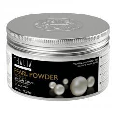 Крем Thalia Pearl Powder для лица и тела с жемчужной пудрой, 250 мл