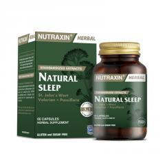 Натуральный препарат NUTRAXIN natural sleep,...