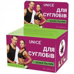 Натуральный препарат Unice Для суставов...