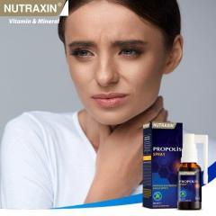 Натуральный препарат NUTRAXIN 'Прополис-спрей