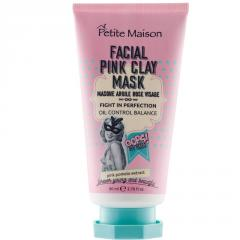 Очищающая маска для лица Unice Petite Maison с