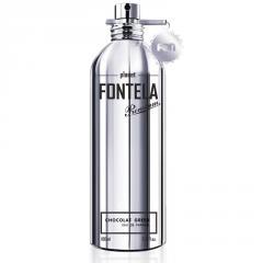 Парфюмированная вода для женщин Fon Cosmetic