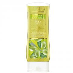 Скраб для тела с оливковым маслом THALIA, 200 мл