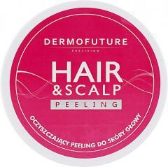 Пилинг для кожи головы Dermo Future Hair &
