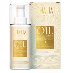 Масло для сухих поврежденных волос Thalia Oil hair