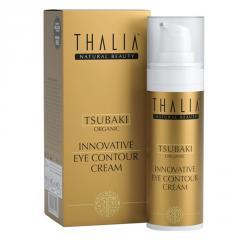 Крем Thalia Tsubaki для области вокруг глаз, 30 мл
