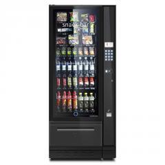 Торговый снековый автомат Rheavendors Luce Zero