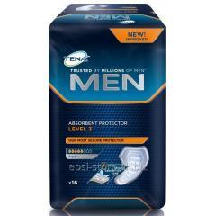 Урологические прокладки для мужчин TENA Men Level