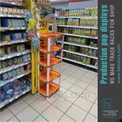 Giá nhựa
