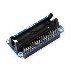 Плата расширения Raspberry Pi Li-Ion Battery HAT