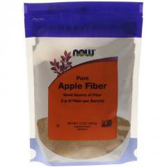 Чистая яблочная клетчатка,  Pure Apple...
