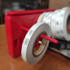 R-09 Размерник пришивной № 9 (СИНДТЕКС-0111)
