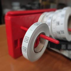 R-104 Размерник пришивной № 104 (СИНДТЕКС-0151)