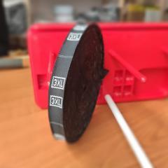 R-640 Размерник тканевый (жаккард) 3XL 960шт.