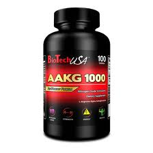 BioTech AAKG 1000 mg./100таб, продажа, Киев,