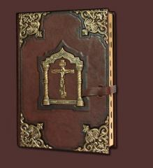 The bible big with molding (22*30*6)