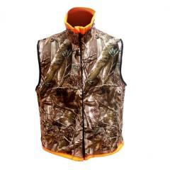 Безрукавка из флиса NORFIN Huntinh Reversable Vest