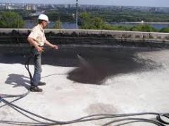 Anticorrosive waterproofing