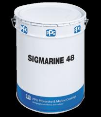 Универсальная глянцевая краска SIGMARINE 48