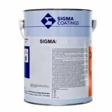 Двухкомпонентная грунтовка SIGMAZINC 109 HS