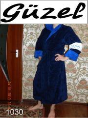 "Халаты мужские ТМ ""Guzel"""