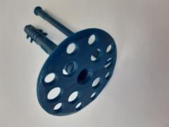 Термодюбель,  Дюбель-зонт 10*140 мм 7225